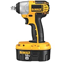 Dewalt Dc820Ka Cordless Impact Wrench Explained