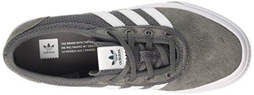 Unisexe 000 gricua Adiease Fitness Ftwbla Gris Azcere Adidas Chaussures De Adulte nqgpOIa