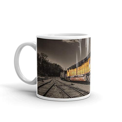 Union Pacific Centennial 11 Oz Ceramic ()