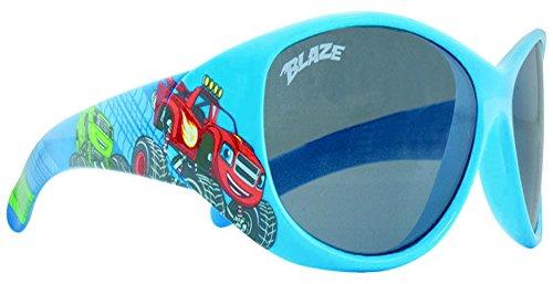 Blaze and the Monster Machines Children's - Blaze Sunglasses