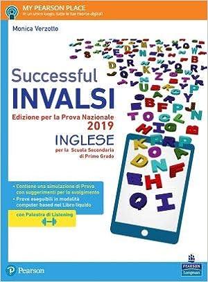 Successfull Invalsi Inglese Quaderno Di Allenamento Alla Prova