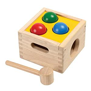 Plan Toy Punch and Drop