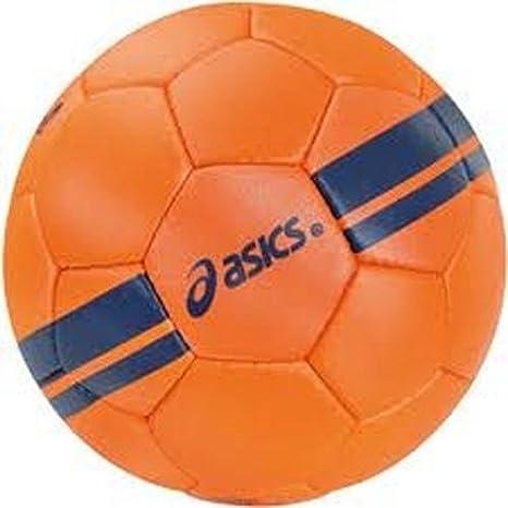 ASICS Balón Fútbol Profesional de competición Premium Naranja ...