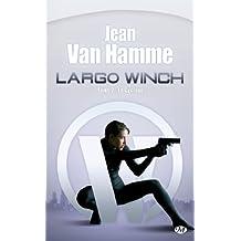 LARGO WINCH V.02 : LA CYCLOPE