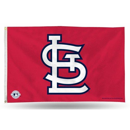 MLB St Louis Cardinals Banner Flag