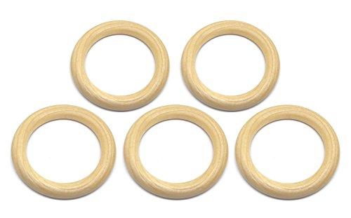 Diameter Full Circle Wood (Penta Angel 50mm/2