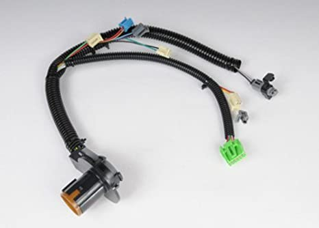 amazon com ac delco 84985b wire harness, internal (17 pin automotiveimage unavailable image not available for color ac delco 84985b wire harness
