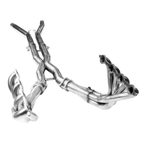 Steel 3 Tube Stainless (Kooks 21602400 1-7/8