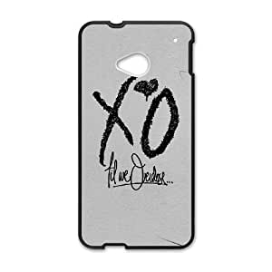 HTC One M7 Phone Case The Weeknd XO