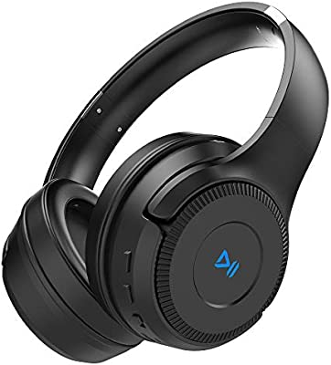 ZEALOT b26t inalámbrico on Ear Bluetooth Auriculares Over Ear ...
