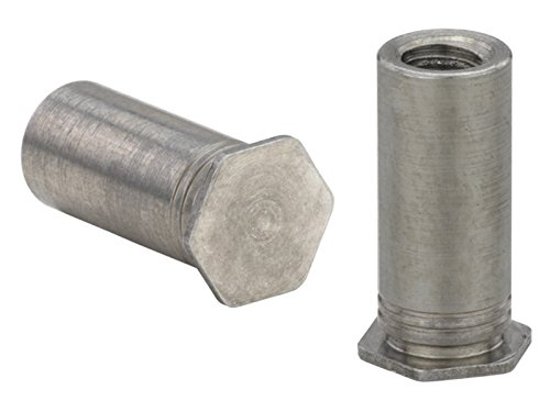 Types BSO BSOS BSOA BSO-6440-16ZI Unified Pem Blind Threaded Standoffs