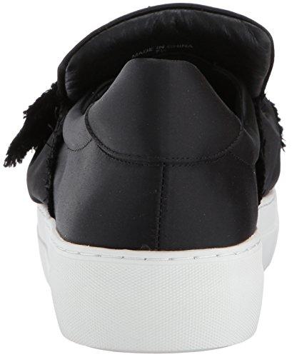 J Slides Jslides Womens Azzura Fashion Sneaker Nero