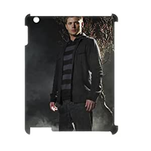 C-EUR Supernatural Pattern 3D Case for iPad 2,3,4 by icecream design