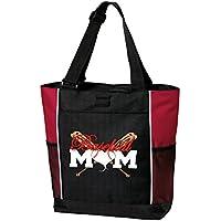 Baseball, Baseball Mom, Tote Bag, Softball Mom bag, Softball Mom, Baseball mom shirt, Water bottle, Baseball, Gifts for mom, Gym bag,
