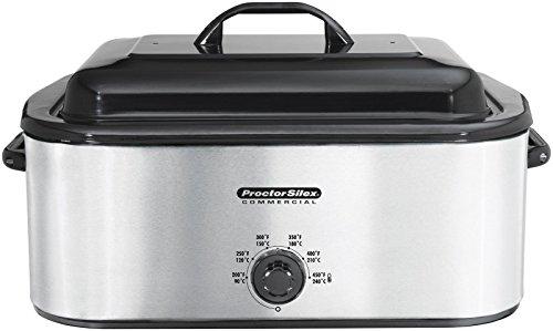Proctor Silex 32918 Proctor-Silex Roaster Oven|Warmer