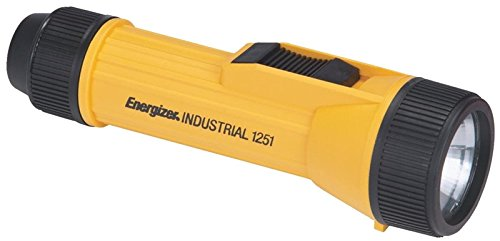 ENERGIZER GIDDS-2471788 Eveready Industrial Economy Led Flashlight, 2D-2471788