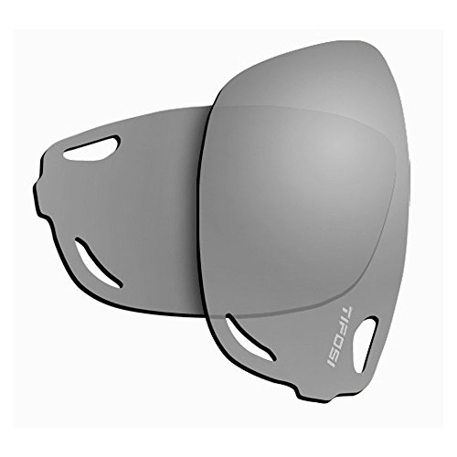 Tifosi Optics Dolomite 2.0 Sunglasses Replacement Lenses - Standard - Lenses Sunglasses Tifosi Replacement