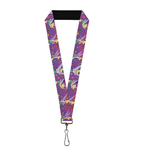 Buckle Down Unisex-Adult's Lanyard-1.0