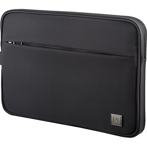 """Platinum Sleeve for Microsoft Surface 3 and Most 10"""" Devices Black PT-MMSS2B"""