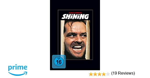 Shining [Alemania] [DVD]: Amazon.es: Jack Nicholson, Shelley Duvall, Danny Lloyd, Scatman Crothers, Philip Stone, Joe Turkel, Barry Nelson, Anne Jackson, ...