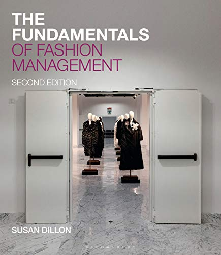- The Fundamentals of Fashion Management