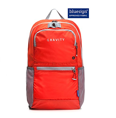 859b969fa6aa   Bluesign Approved Fabric   30L lightweight backpack Environment Friendly  packable foldable