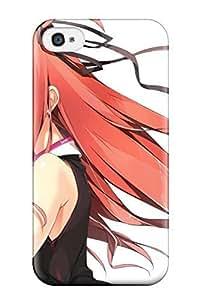 Perfect Fit ZIbBpux9543oBRZP Twintails Anime Kantokuair Ornaments Original Characters Kurumi Kantoku For Samsung Galaxy S6 Case Cover