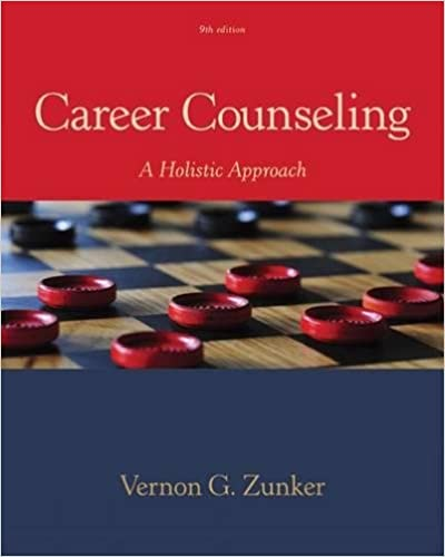 \\LINK\\ Career Counseling: A Holistic Approach. varias memoria sheet learn batalla Desserts