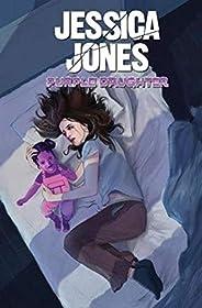 Jessica Jones. Filha Púrpura