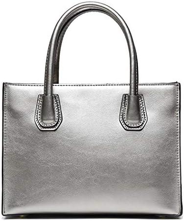 女性のハンドバッグ、ファッショナブルな革シンプルでスタイリッシュ女性ショルダーバッグ、仕事・宴会クロスボディ女性バッグ-4 色オプションを魅力的