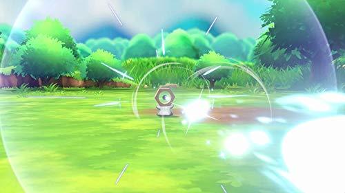 41tw2WxqSmL - Pokémon: Let's Go, Pikachu! + Poké Ball Plus Pack