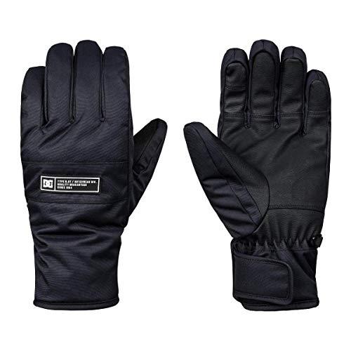 Dc Black Glove - 4