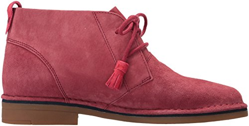 Red Puppies Suede Women's Dark Cyra Catelyn Hush Shoes xBpqwOCO1c