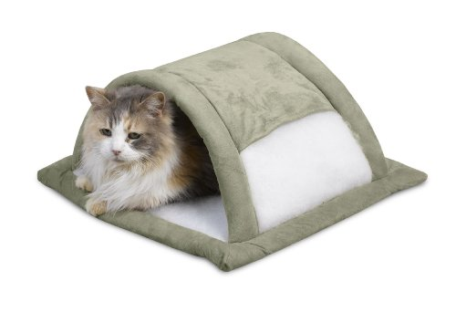 Petmate Attract-O-Mat  Pet Tunnel, My Pet Supplies