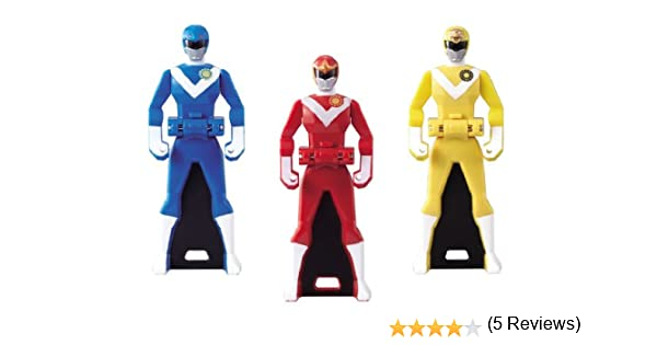 Power Ranger Gokaiger Ranger Key SunVulcan [Japan] (japan import): Amazon.es: Juguetes y juegos