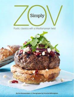 Simply Zov: Rustic Classics with a Mediterranean Twist pdf