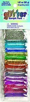 Sulyn. Glitter Sample Pack