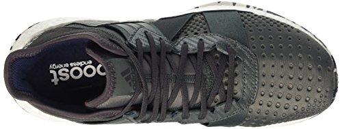 adidas Pure Boost ZG Train, Scarpe da Corsa Uomo Multicolore (Utiivy/Utiblk/Talc)