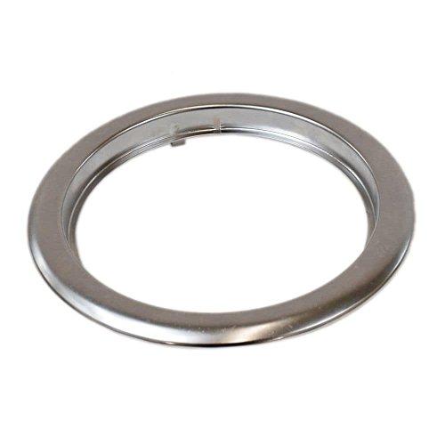 Thermador Trim (Thermador 00484632 Cooktop Element Trim Ring)