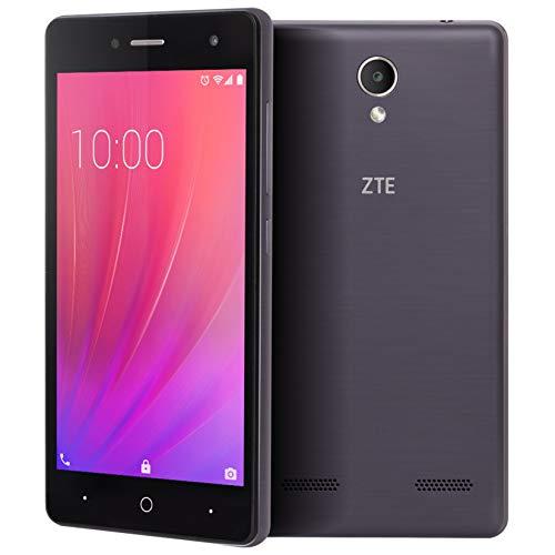 ZTE Blade A521, GSM Unlocked, 8GB (Black)
