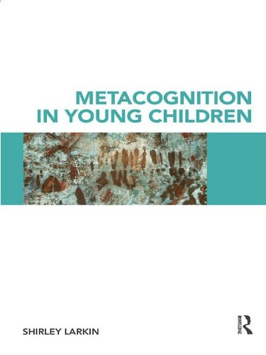 Download Metacognition in Young Children Pdf