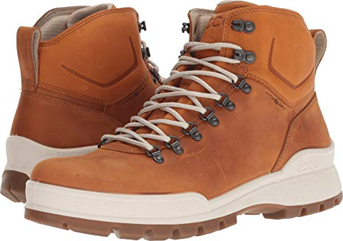 CHENSF Mens Outdoor Work Cotton Boots Non-Slip Large Size Hiking Boots Multiple Styles and Colors