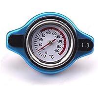 Universal Térmico Termostato Enfriador Tapa Tapa con indicador