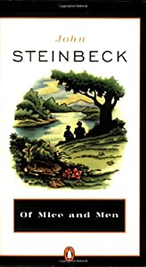 a review of friendship in of mice and men by john steinbeck Literary analysis, george and lennie - friendship, dreams and pain in steinbeck's of mice and men.