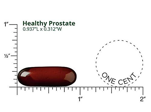 Dr. David Williams' Healthy Prostate Supplement Supports Normal Urinary Function and Flow, 60 softgels (30-day supply) by Dr. David Williams (Image #2)