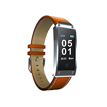 Smart Watch Smart Pulsera Color Pantalla Ritmo Cardíaco ...