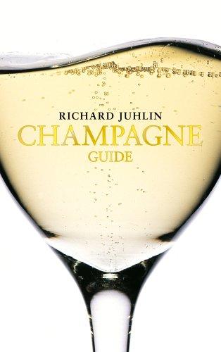 Juhlin's Champagne Guide by Richard Juhlin