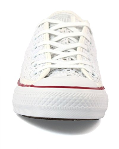 Converse Taylor Mixte Speciality White blue 549314c Chuck Ox Adulte red Optic FFRAUqwrx