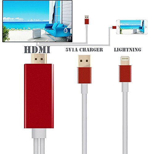 Cable Adapter iPhone Update Version product image
