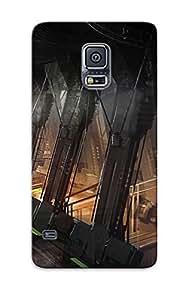 WOkPyEP179YbLMY Dead Space Fashion Tpu Case Cover For Galaxy S5, Series